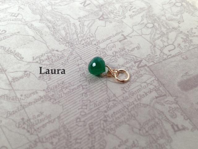 �ڥͥå��쥹���㡼���tiny Green