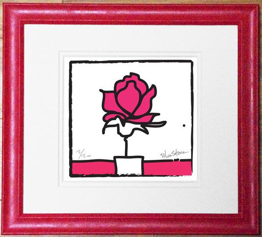 POP薔薇?−PINK・Square
