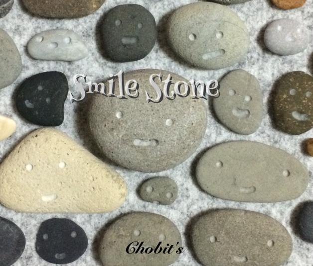 Smile Stone『スマイル ストーン』