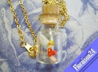 『小瓶の天使』(その1)