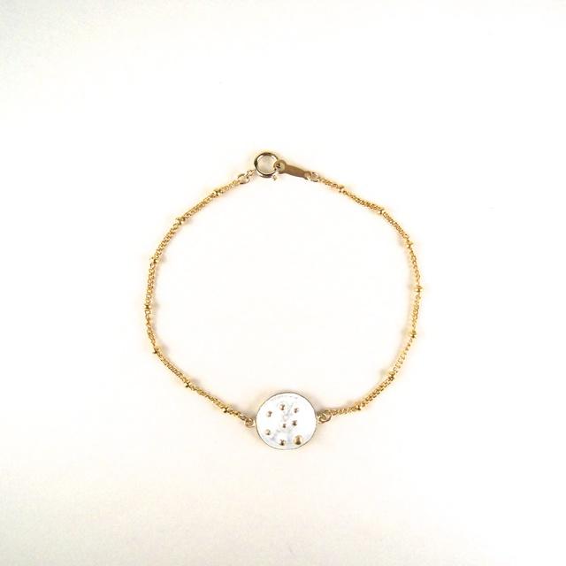 Circle Bracelet**Winter 特別価格**