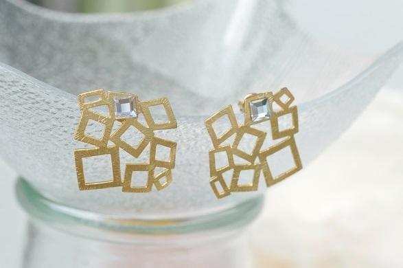 9 Blocks □■ gold ■□