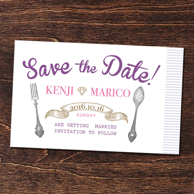 ��30���������[ Save the date ]�ϥ������ǥ����󥪡�����