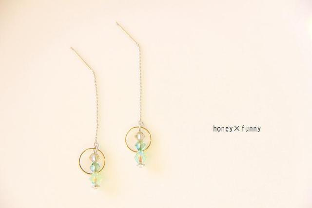 再販** Harmony of a circle