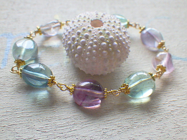 ??����??  mermaid 's rainbow bracelet/�ե?�饤��
