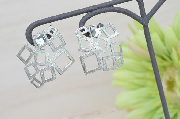 9 Blocks □■ silver ■□