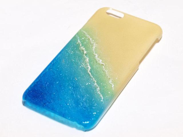 海原ケースiphone6用(アウトレット)