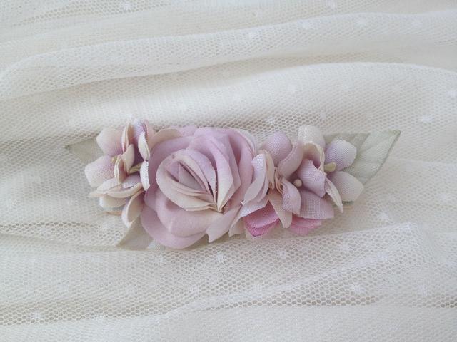 Lavender flowersクリップ