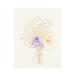 bouquet_ dried flowers