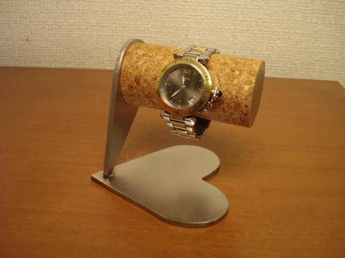 ハート腕時計スタンド