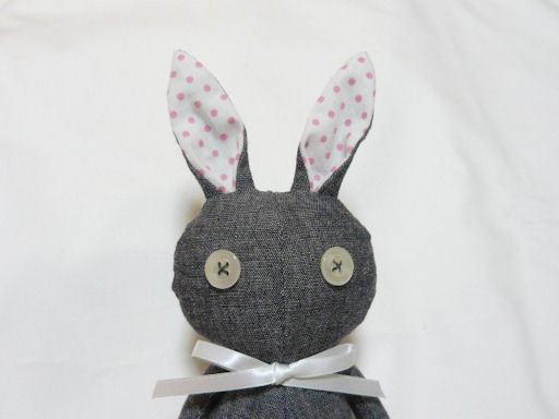 potbelly 黒×ピンクドット