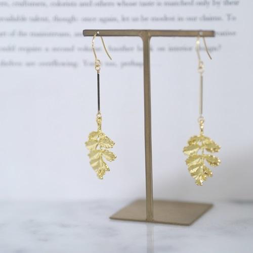 -Golden Leaf-