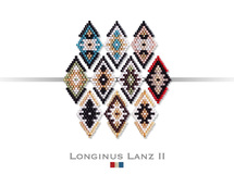 Longinus:lanz【season2】