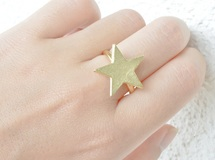 Big Star ring