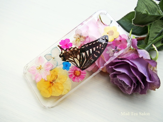 �����ϥ��祦��flower iphone5.5s.SE���С�