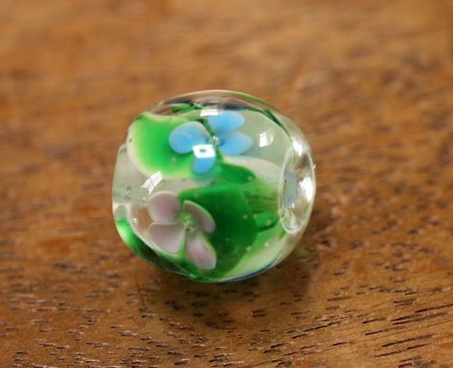 glass beads �ʤȤ�̡ܶ˻硦�ľ��֡�...