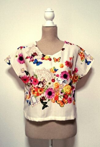 no65*simple*tops CANDYPARTY
