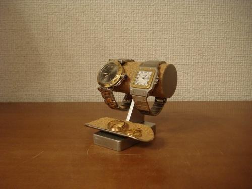 腕時計スタンド 誕生日プレゼントに!チビ!腕時計スタンド