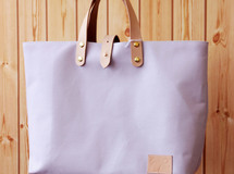Orito tote (Leather series) no.83