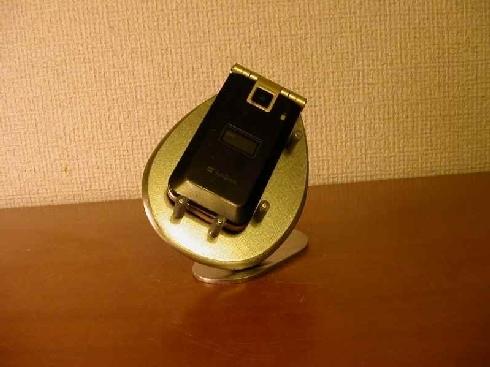 かわいいボイルドエッグ携帯電話スタンド
