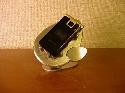 かわいいボイルドエッグ携帯電話スタンド ダブルエッグ