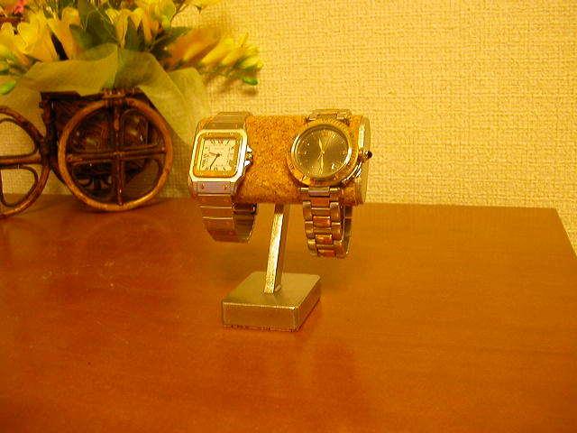 時計収納!チビ腕時計スタンド