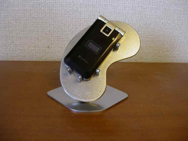 ビーンズ携帯電話スタンド
