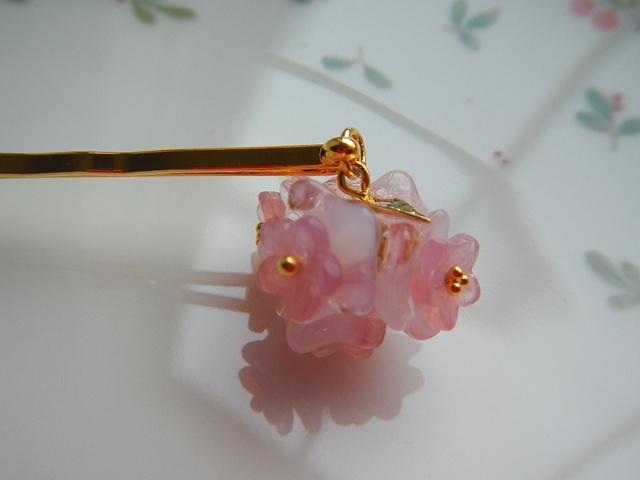手まり八重桜さん のピン