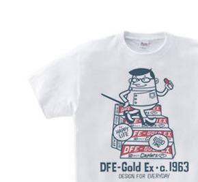 【再販】ドラッグ&薬剤師★アメリカンレトロ 【片面】WS〜WM?S〜XL Tシャツ【受注生産品】