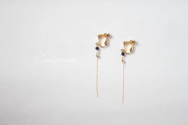 E87 elegant earrings