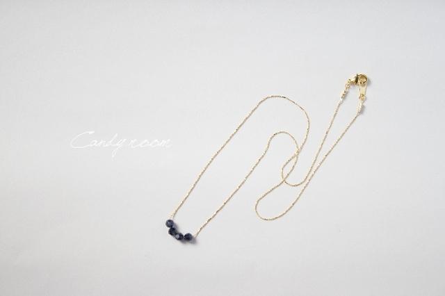 N129 elegant necklace ●●●●