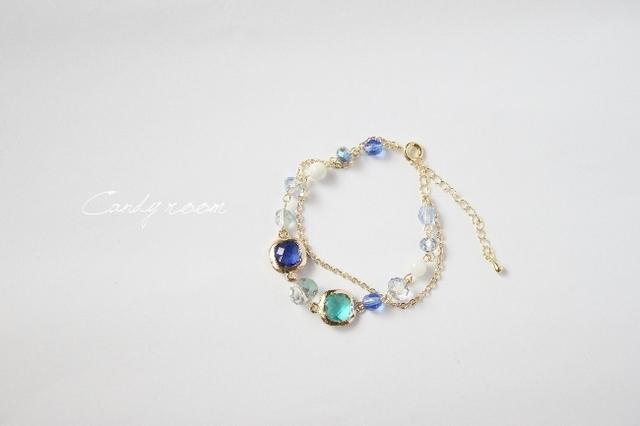 Z104 ocean bracelet