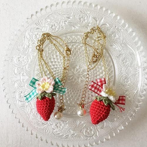 Strawberry dream���ͥå��쥹