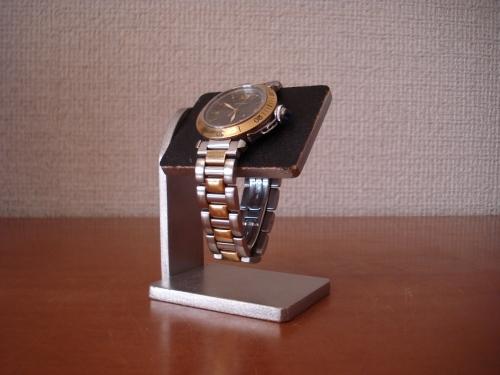 腕時計スタンド バーブラック腕時計スタンド