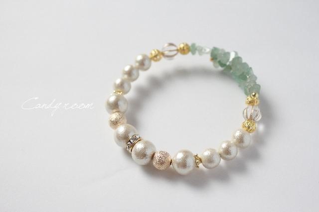 Z108 wire bracelet