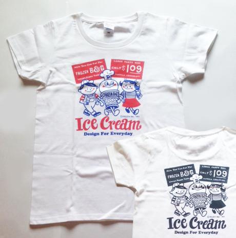 【即納品】WMサイズ アイスクリームBoy...