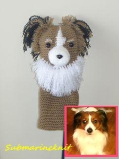ペットそっくりヘッドカバー doge様オーダー品