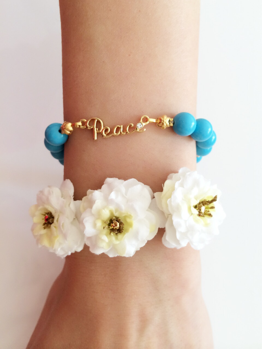 ☆sale☆mermaidrose bracelet☆全6色