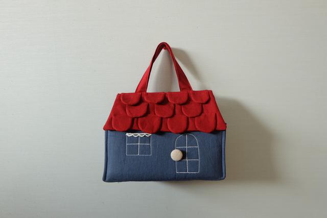 OUCHI box bag S �����ߥ顼