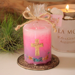 ◆限定セール◆Cross Flower Candle
