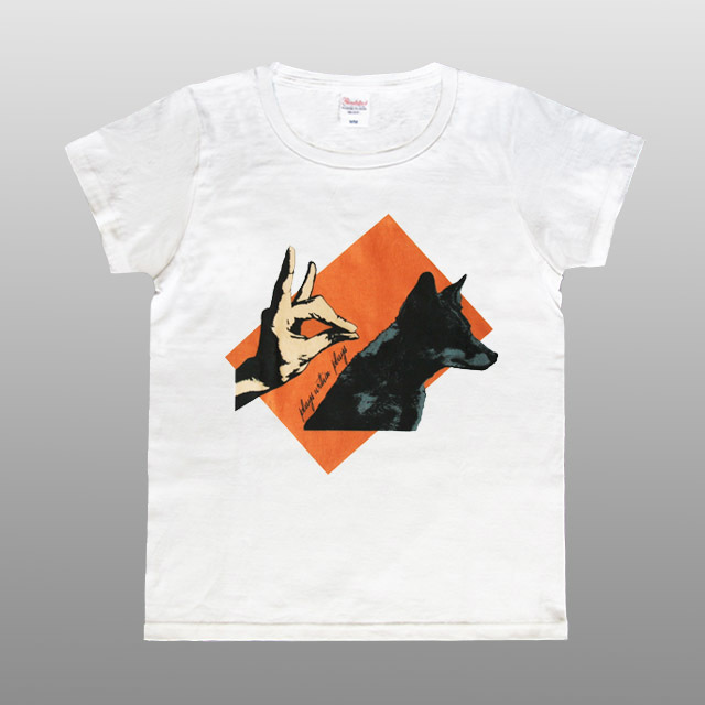 Fox Shadow / Women's White
