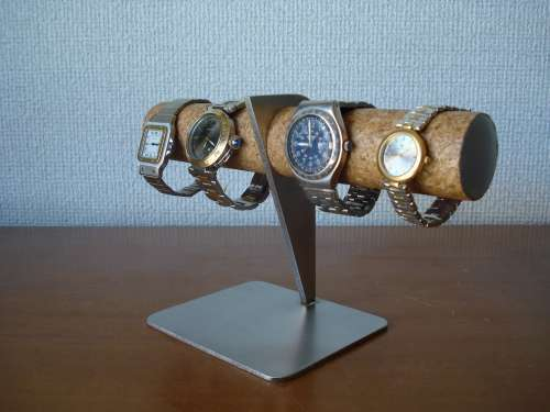 時計スタンド 4本掛け腕時計スタンド スタンダード