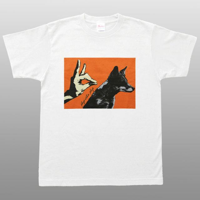 Fox Shadow / White