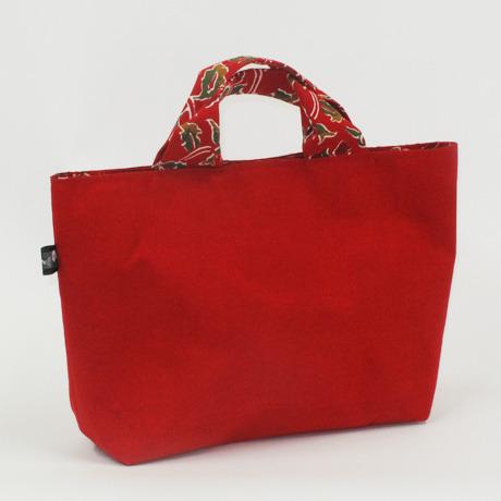 柄なしで使いやすい帯バッグ