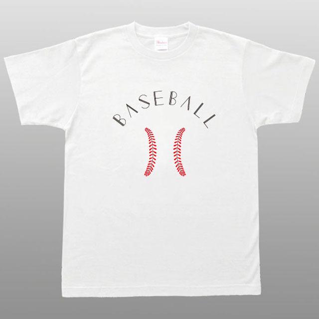 Baseball / White S