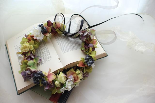flower crown   #103