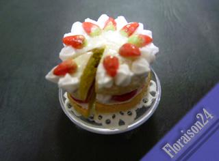 『ケーキマグネット・ショート』7