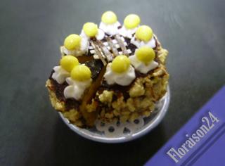 『ケーキマグネット・マロン』8
