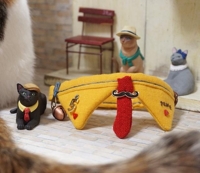 A様  犬 ・ 猫 の首輪(ステキンヌチョーカー)送料無料