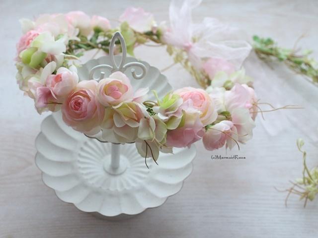 花冠*ラナンスウィーティア
